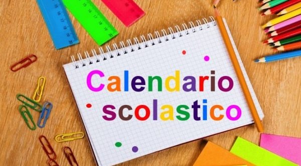 Calendario Orto 2020.Calendario Scolastico 2019 2020 Iccesalpino Edu It
